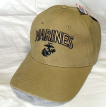 US MILITARY MARINE CORPS USMC Officially Licensed Made In USA Military H... - $31.95