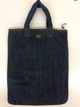 DOUBLE RL RRL RALPH LAUREN Authentic Selvedge Denim Tote Bag Used - $229.99