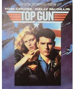 Top Gun Take My Breath Away Sheet Music Giorgio Moroder Soundtrack 80s 1986 - $11.25