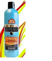 Argan Oil from Morocco Moisturizing Shampoo - $8.90