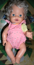 Vintage Doll, C.P.G. Products 1982 - $9.95