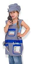 Melissa & Doug Train Engineer Role Play Costume Set - $27.04