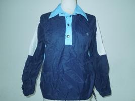 Vintage 80's Op Ocean Pacific Windbreaker Jacket Size M - $40.00