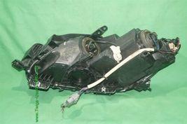 07-09 Mazda CX-7 CX7 Halogen Headlight Passenger Right Side RH - POLISHED image 9