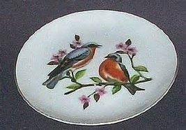 "Chadwick-Miller ""Blue Birds"" Collector Plate - $12.99"