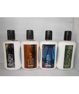 Bath & Body Works Signature BODY LOTION For Men 8 oz Old Packaging New U... - $14.75+