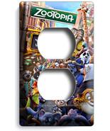 ZOOTOPIA FOX NICK BUNNY JUDY SLOTH FLASH BOGO D... - $7.99