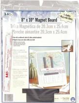 LoRan MB-8R  8x10 Magnet Board-Ruler - $14.30