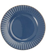 Lenox Marchesa Shades of Blue Accent Plate  Set of 4  - $85.00