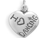 73607 i love dancing charm thumb155 crop
