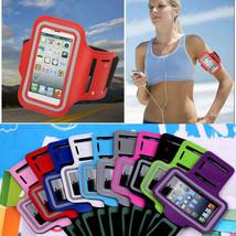 Sports Running Workout Gym Armband Arm Band Strap Case Samsung Galaxy S4... - $4.98