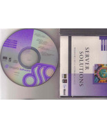 Seagate Server Solutions software CD for Window... - $2.00