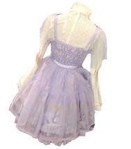 Angelic Pretty Crystal Dream Carnival Tiered JSK Dress Lolita Japanese Fashion image 5