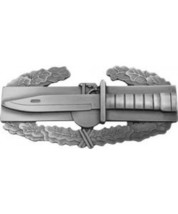 Combat Action Cast Belt Buckle - $14.99
