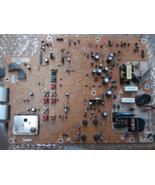 A94F0MPWS Main AV/Power Board Board From Magnavox 32MD359B/F7 LCD TV - $59.95