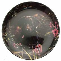 Danbury Mint A Taste of Spring from Playful Puppies collection - John Silver - C - $36.95