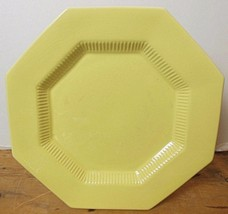 Independence Daffodil Dinner Plate Solid Yellow  10 5/8 - $15.00