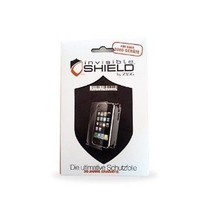 InvisibleShield for BlackBerry 8300, 8310, 8320 Curve - Full Body