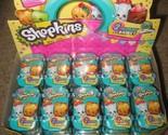 Shopkins Season 3 Blind Baskets - 2 Pack- Full Case of 30 (60 Shopkins)