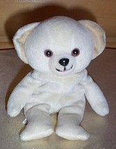"""Snuggle Fabric Softener 7"""" Plush Beans Bear Mascot Advertising Collectable - $3.49"""