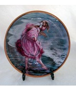 """""""Heart of a Child"""" Collector's Plate by Artist Alan Murray - $20.00"""
