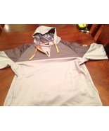 Men's under armour 2xl hoodie  - $6.50