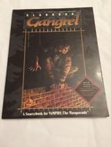GANGREL Clanbook. Vampire the Masquerade, World of Darkness, White Wolf - $14.50