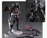 Diablos 10.5-inch Action Figure Monster Hunter 4 Play Arts Kai Variant