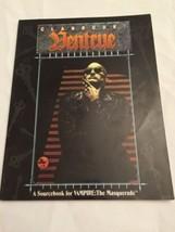 Ventrue Clanbook. Vampire the Masquerade, World of Darkness, White Wolf - $14.50