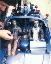Blade Runner Behind The Scenes In Workshop Color 8 X10 Photo Br 137 - $14.84
