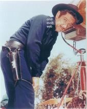 RICHARD BOONE HAVE GUN WILL TRAVEL COLOR 8X10 PHOTO 8A-291 - $14.84