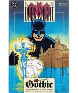 Batman Legends Of The Dark Knight Gothic No.8 D... - $7.92