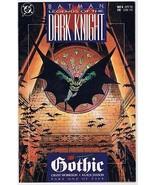 Batman Legends Of The Dark Knight Gothic No.6 D... - $7.92