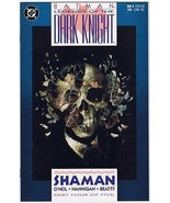 Batman: Legends Of The Dark Knight Shaman No.4 ... - $7.92