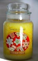 Yankee Candle Cookie Swap 22 Fl Oz [Kitchen] - $28.37