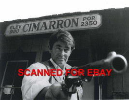 STUART WHITMAN CIMARRON PHOTO 6C-362 - $14.84