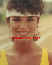 BETSY RUSSELL@ NETWORK GAMES CANDID PHOTO 5I-792c #1 - $14.84