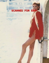 LESLEY ANNE DOWN SEXY LEGGY PHOTO 5S-067 - $14.84