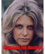 LINDSAY WAGNER BIONIC WOMAN  PHOTO 7W-641 - $14.84