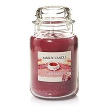 Cozy Home Large Jar Candle - Yankee Candle [Kitchen] - $28.37