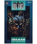 Batman Legends Of The Dark Knight Shaman No.2 D... - $7.92