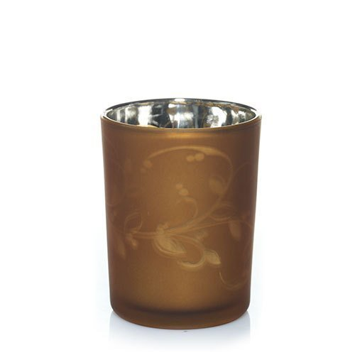 Autumn Gathering Votive Candle Holder - Yankee Candle [Kitchen]