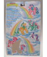 My Little Pony - G1 - Back Card #2 for Gingerbr... - $5.00