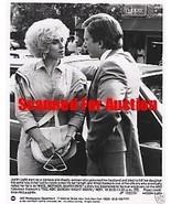 JUDITH LIGHT BRIAN McLAUGHLIN WIFE MOTHER MURDERER 1991 ABC ORIG PHOTO 8... - $24.74