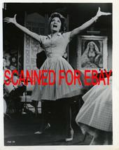 Connie Francis Where The Boys Are Original Photo 7 B 211 - $19.79