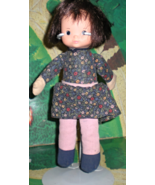 """Doll - Fisher Price 10"""" My Friend Doll Soft with Vinyl Face #243 (1978) - $7.50"""