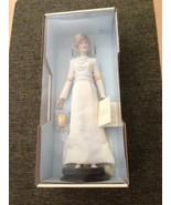 Princess Diana Porcelain Doll - Queen of Fashion - $129.88