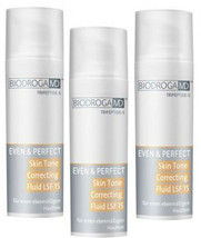 Biodroga  MD Skin Tone Correcting Fluid SPF 15 – 30 ml - $65.98