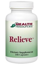 Relieve (180 capsules) by Health Resources - $46.43+