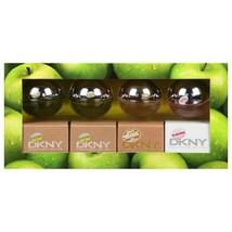 Estee Lauder 5 PC OR DKNY Be Delicious Coffret 4 pc.) Be/Golden Delic/ B... - $21.16